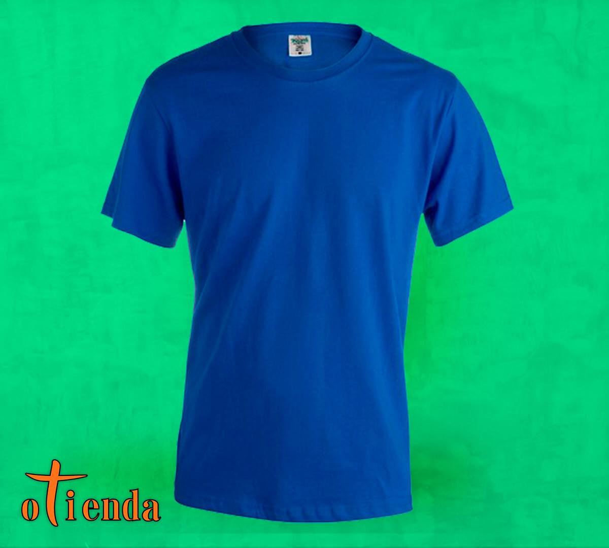 Camiseta de color personalizada