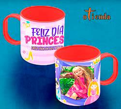 Taza plástico Día del Niño personalizada